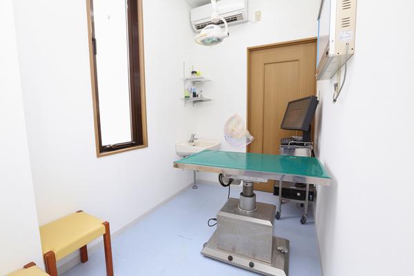 第三診療室